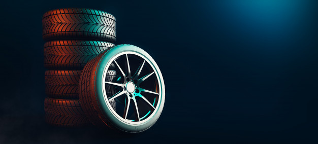 tires-5-lines-on-a-black-background_37416-40
